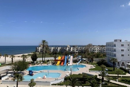 Hotel Palmyra Holiday Resort Ultra All inclusive Super Last Minute