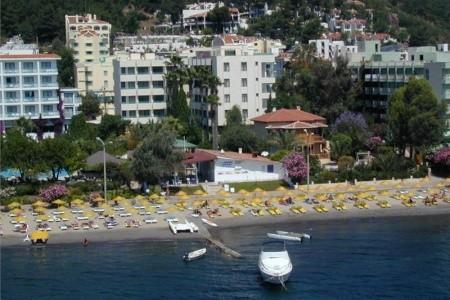 Amos Hotel - Last Minute a dovolená