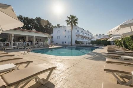 Aegean Blue Aparthotel