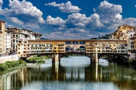 Florencie a Řím s Vatikánem - poznávací zájezdy