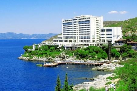 Korumar Hotel De Luxe - Kusadasi - Turecko