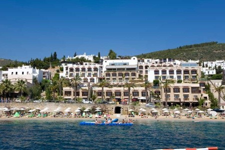 Diamond Of Bodrum - Ultra All Inclusive