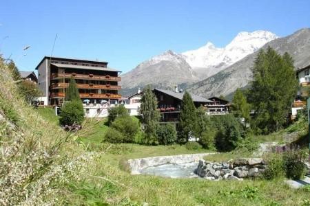 Hotel Bristol, Švýcarsko, Švýcarské Alpy