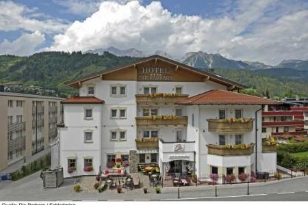 Hotel Die Barbara - Last Minute a dovolená