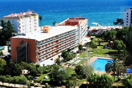 Hotel Surf Mar - hotel