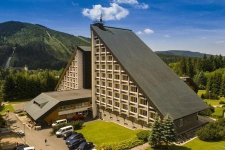 Hotel Orea Resort Sklář Harrachov, Česká republika, Krkonoše