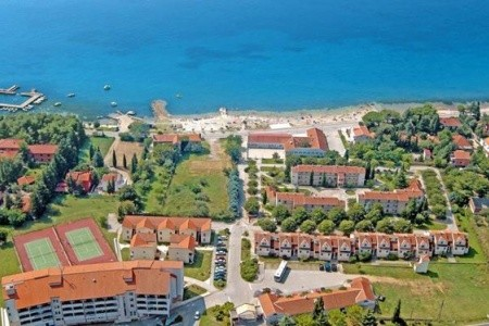 Apartmány Croatia - levně
