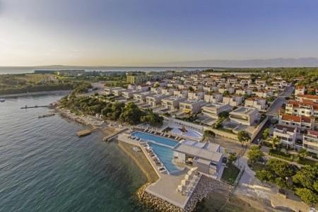 Sunnyside Apartments Petrčane - polopenze