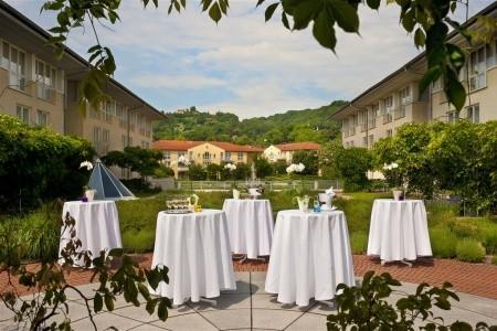 Radisson Blu Park & Conference Centre - Drážďany R - Drážďany - Německo