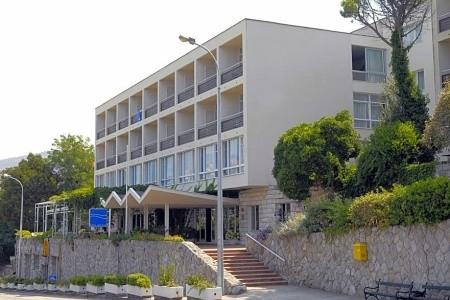 Hotel Adriatic - 2021