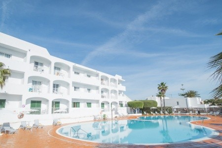 Gavimar Ariel/chico Club Resort - letecky all inclusive