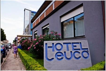 Martinsicuro / Hotel Leuco