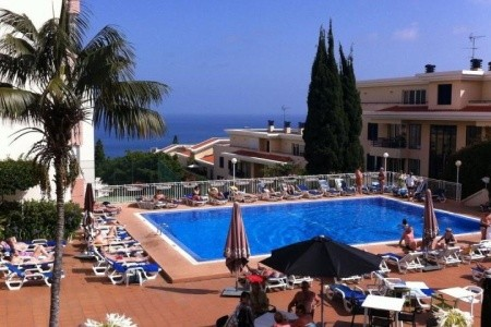 Hotel Estrelicia, I S All Inclusive Polopenze