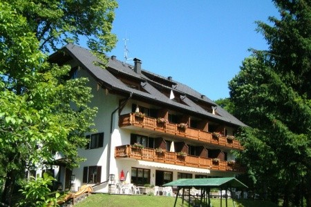 Carossa - Abersee, Rakousko, Salcbursko
