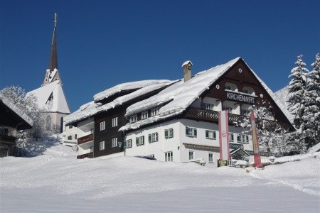 Kirchenwirt - Gosau