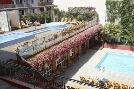 Hotel Alegria Plaza Paris - all inclusive last minute
