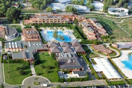 Valentino Village**** - Castellaneta Marina - Last Minute a dovolená