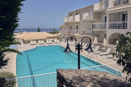 Commodore Hotel, Řecko, Zakynthos