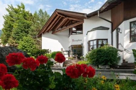 Dorint Sporthotel Garmisch-Partenkirchen - Dovolená Bavorsko - Bavorsko 2021