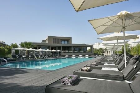 Elysium Boutique Hotel - luxusní hotely