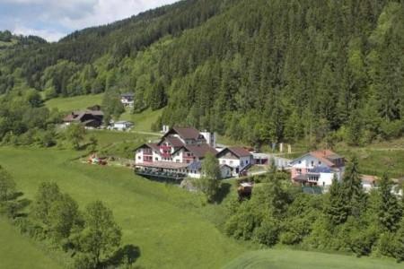 Nejlevnější Rakousko s plnou penzí