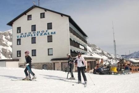 Hotel Berghof Tauplitzalm, Rakousko, Tauplitz