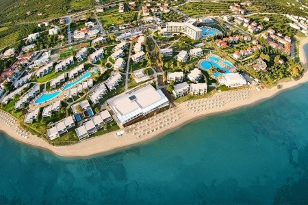 Ikos Olivia - Ultra All Inclusive