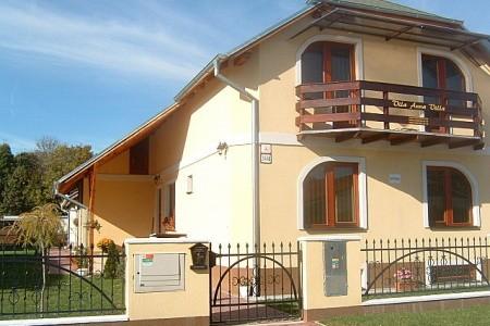 Vila Anna - Jižní Slovensko - levně - Slovensko