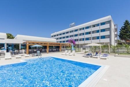 Bolero Hotel, Chorvatsko, Biograd Na Moru