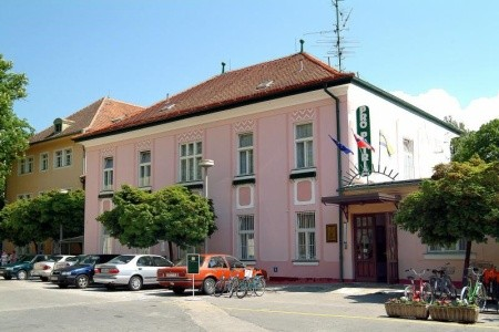 Piešťany - Hotel Pro Patria