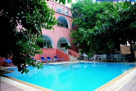 Hotel Oriente S Bazénem - Itálie Last Minute