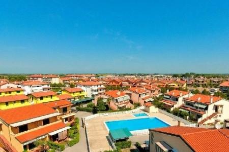 Villaggio Cristina (Dodavatel 3) - Caorle Levante