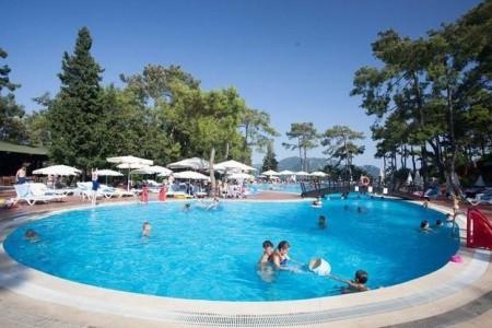 Grand Yazici Club Turban Thermal Hotel - Last Minute a dovolená