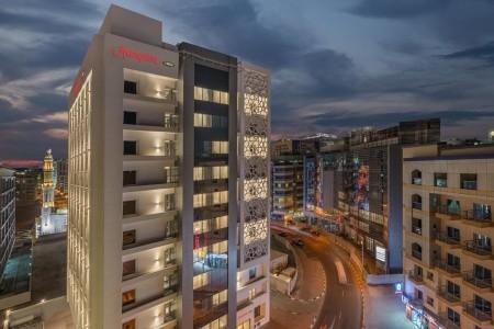 Hampton By Hilton Dubai Al Barsha - 2020