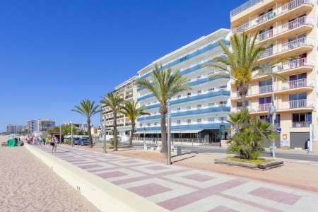 Hotel Pimar & Spa - Last Minute a dovolená
