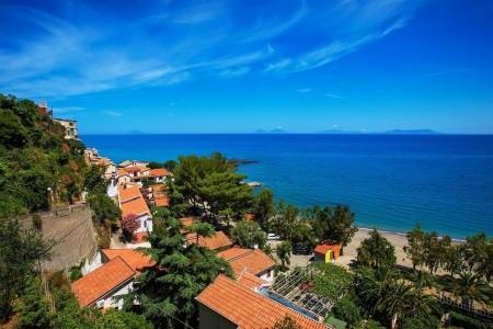 Villaggio Rezidencia Testa Di Monaco - Last Minute a dovolená