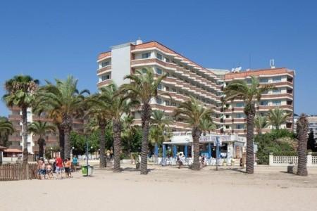 Hotel Htop Royal Sun /F, Španělsko, Costa del Maresme