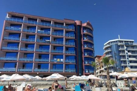 Hotel Sunny Bay - Last Minute a dovolená