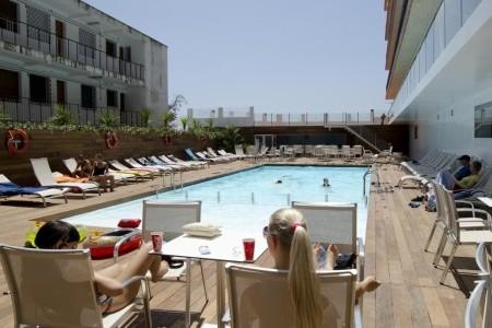 Hotel Alegria Sun Village - Pobytové zájezdy