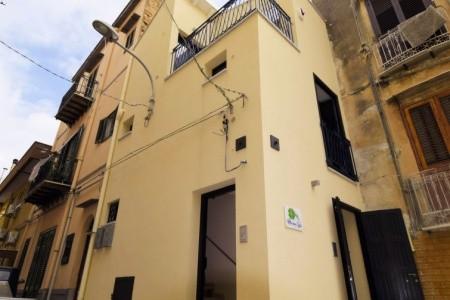 Marinella - Sicílie  - Itálie