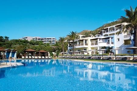 Hotel Dimitra Beach Hotel & Suites, Řecko, Kos