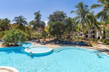 Diani Sea Resort All Inclusive