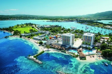 Sunscape Splash Montego Bay All Inclusive Super Last Minute