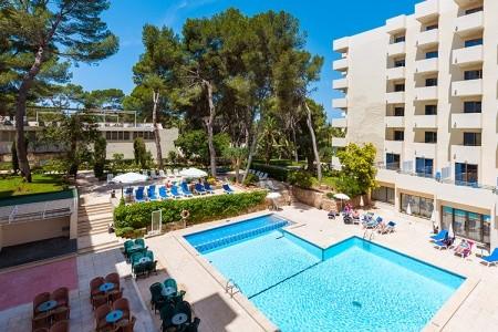 Hotel Best Delta - Last Minute a dovolená
