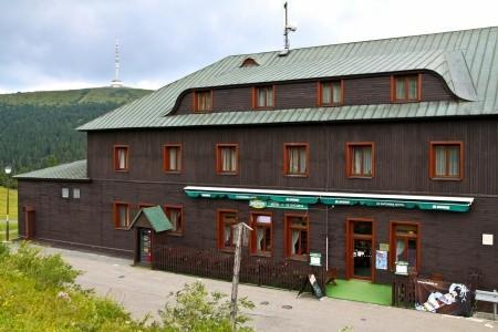 Hotel VZ Ovčárna pod Pradědem, Česká republika, Jeseníky