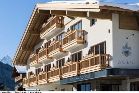 Hotel & Residenz Glöckner - pobytové zájezdy