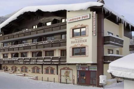 Apartments Heidi & Peter, Rakousko, Tyrolsko