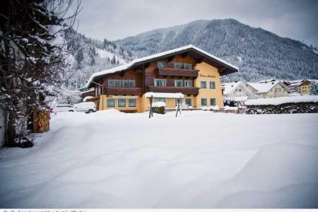 Appartements Haus Austria - Last Minute a dovolená
