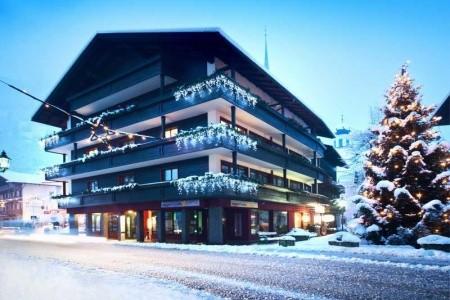 Hotel Lieblingsplatz, Mein Tirolerhof - Last Minute a dovolená
