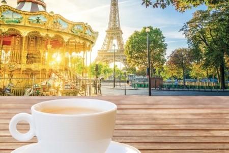 Paříž pro náročné (letecky) - poznávací zájezdy